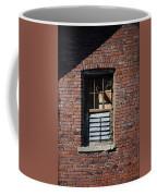 The Roost Coffee Mug
