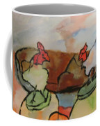 The Roosters Coffee Mug