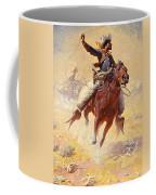 The Roping Coffee Mug