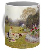 The Rose Garden Coffee Mug