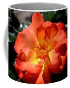 The Rose Of Joy Coffee Mug