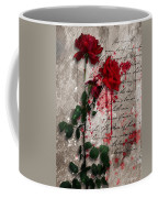 The Rose Of Sharon Coffee Mug