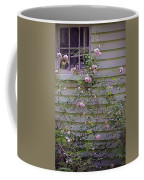 The Rose Shed Coffee Mug