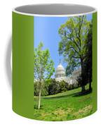 The Rotunda Coffee Mug