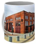 The Roundhouse Evanston Wyoming - 1 Coffee Mug