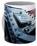 The Roundhouse Evanston Wyoming - 3 Coffee Mug