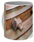 The Roundhouse Evanston Wyoming - 4 Coffee Mug