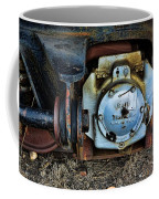 The Roundhouse Evanston Wyoming Dining Car - 3 Coffee Mug
