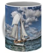 The Rover Coffee Mug