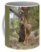 The Rudolph Dance Coffee Mug