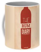 The Rum Diary Coffee Mug