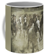 The Run For Freedom Coffee Mug