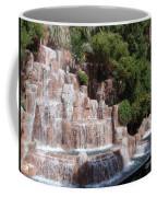The Rush Of Water Coffee Mug