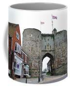 The Rye Landgate  Coffee Mug