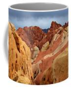 Valley Of Fire Nevada 1 Coffee Mug