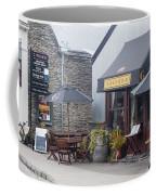 The Saffron Rest Coffee Mug