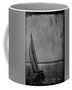 The Sailboat Coffee Mug