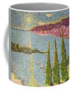 The Sailing Cove Coffee Mug