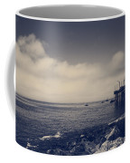 The Salty Air Coffee Mug