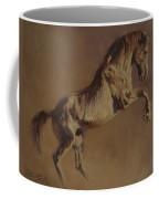 The Salty One Coffee Mug