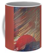 The Samurai's Last Stand Coffee Mug