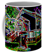 The Sanctuary Coffee Mug