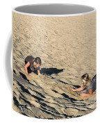 The Sand Land Coffee Mug