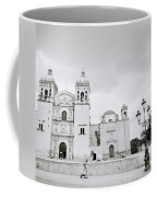 The Santo Domingo Coffee Mug