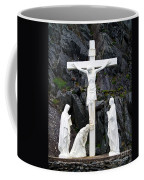 The Savior Coffee Mug