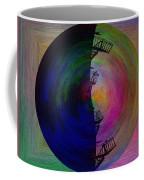The Scape Coffee Mug