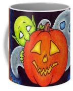The Scariest One Around Coffee Mug