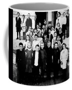 The School Photo Coffee Mug