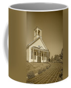 The Schoolhouse Hdr Coffee Mug
