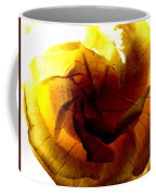 The Scorched Rose Coffee Mug