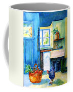 The Scullery  Coffee Mug