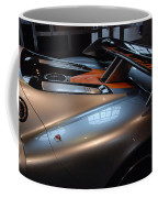 The Sculptured Rear 918 R S R Coffee Mug