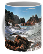 The Sea Abounds Coffee Mug