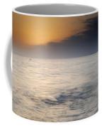 The Sea Before The Rain Coffee Mug