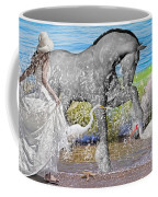 The Sea Horse Coffee Mug