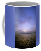Sea Of Marmara Dream Coffee Mug