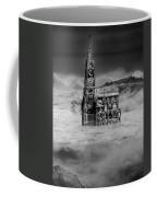 The Sea Of Remembrance Coffee Mug