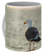 The Seagull Coffee Mug