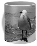 The Seagull Coffee Mug