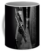 The Search Is On Coffee Mug by Jasna Buncic
