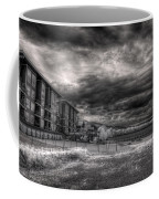 The Seasons In Infrared 1 Coffee Mug