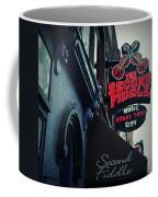 The Second Fiddle Coffee Mug