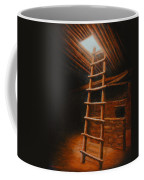 The Second World Coffee Mug
