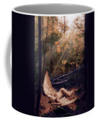 The Secret Forest Coffee Mug