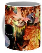 The Secret Of Fall Coffee Mug