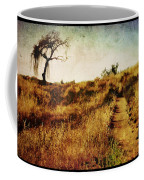 The Secret Pathway To Aspiration Coffee Mug